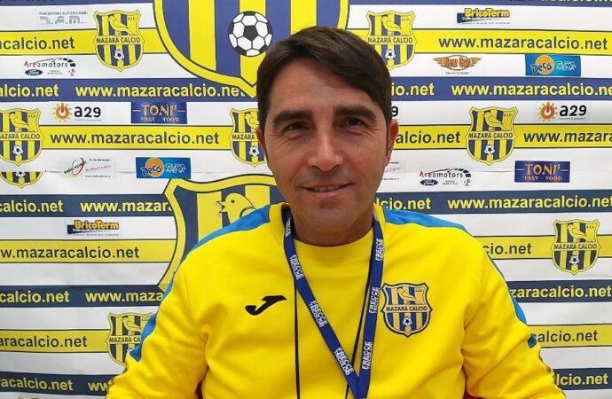 VIDEO  – Domenica inizia il campionato di eccellenza, parla l'allenatore del Mazara calcio