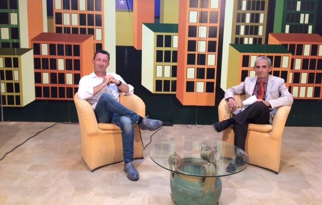 VIDEO – Speciale Televallo. Ospite in studio il deputato regionale Sergio Tancredi