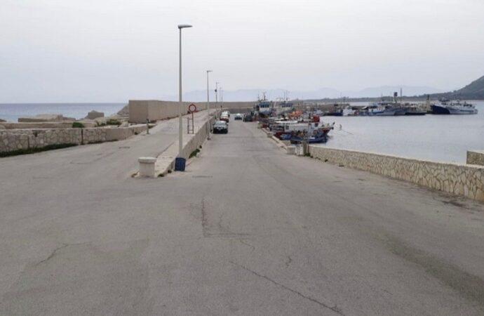 San Vito Lo Capo, un'isola ecologica automatizzata al porto