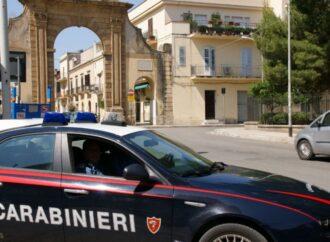 Castelvetrano, due uomini denunciati per maltrattamenti in famiglia e atti persecutori