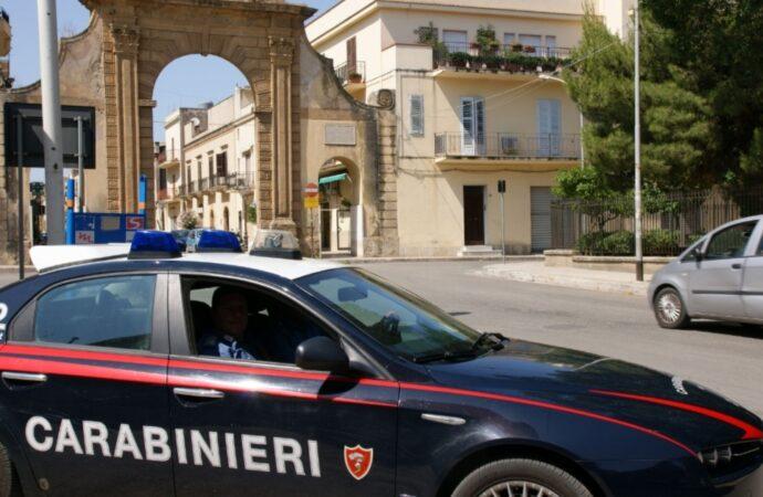 Castelvetrano, due giovani arrestati dai carabinieri per droga