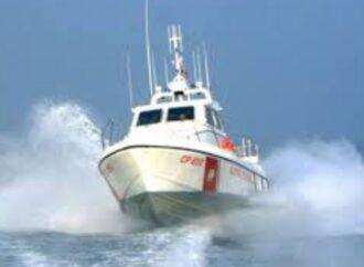 Un marittimo colto da malore a bordo di un peschereccio mazarese soccorso dalla Guardia costiera