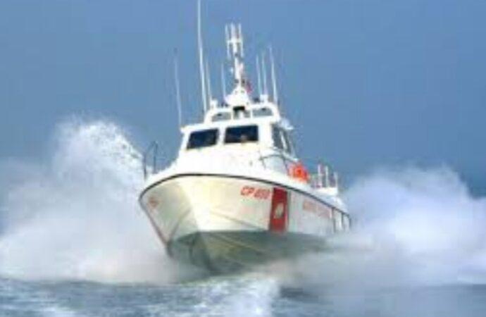 Malore per un marittimo a bordo di un mercantile, soccorso dalla guardia costiera di Mazara