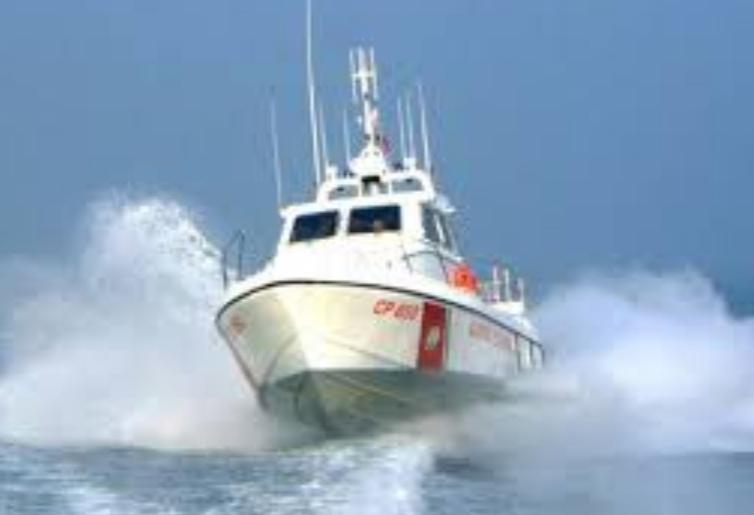 Recuperato dalla Guardia costiera di Mazara il corpo di un sub di Petrosino