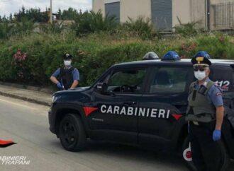 Gibellina, diede fuoco all'auto del sindaco. Arrestato un 42enne dai carabinieri