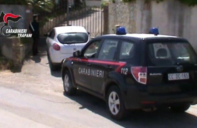 """Operazione """"Alqamah"""" ter, i carabinieri eseguono una confisca beni ad Alcamo"""