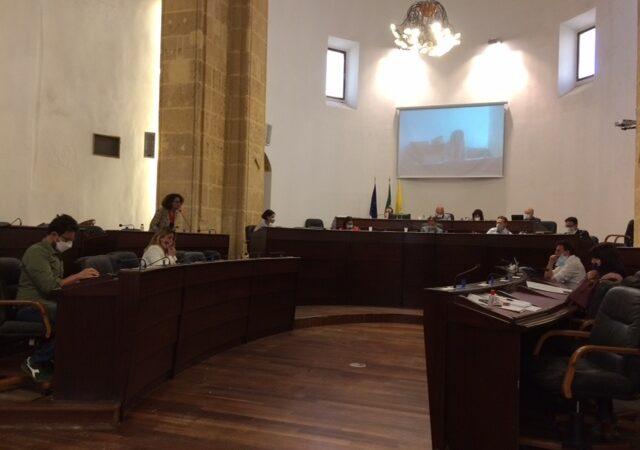 In aula ieri pomeriggio il consiglio comunale di Mazara. Seduta di prosecuzione oggi alle 15