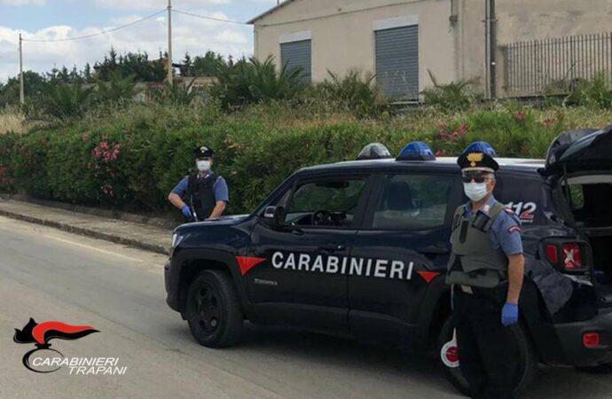 Gibellina, arrestato il presunto autore dell'incendio contro l'auto del sindaco