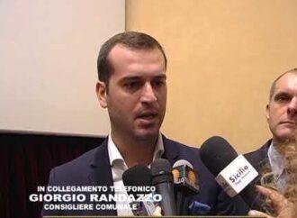 Disservizi 118 e potenziamento centri di sanificazione per le ambulanze, interrogazione del consigliere Randazzo