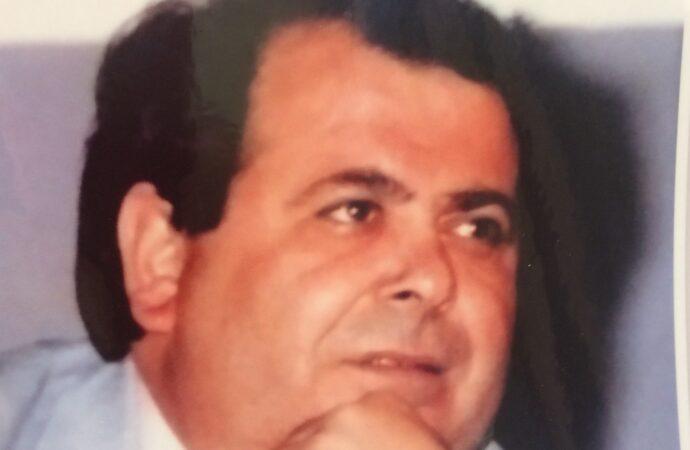 Marsala, il cordoglio per la scomparsa di Giovanni Aiuto