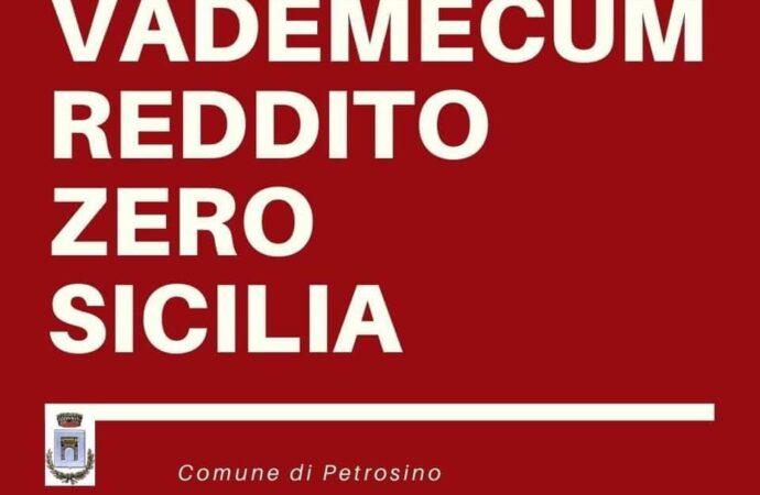 """Emergenza Coronavirus, a Petrosino in distribuzione i buoni spesa della misura """"Reddito Zero – Sicilia"""""""