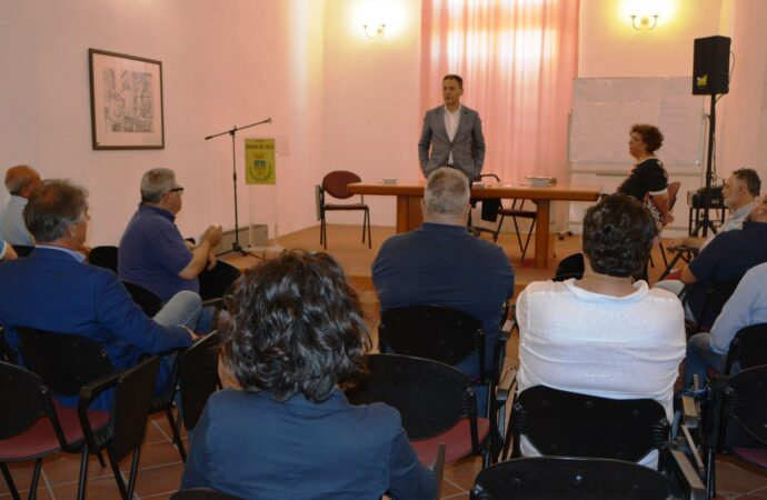 Mazara, presentato dal sindaco Quinci il Piano Assunzionale Triennale
