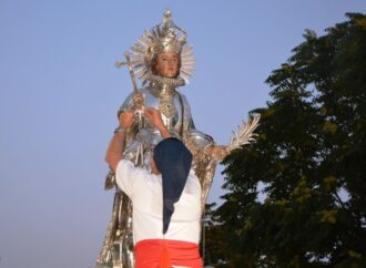 Lunedì 15 giugno Festa del Santo Patrono, San Vito Martire