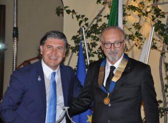 Lillo Giorgi è il nuovo Presidente del Rotary Club Mazara