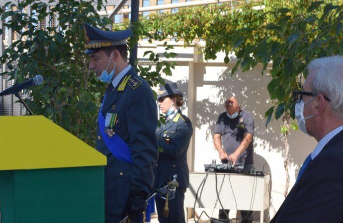 Anniversario della Guardia di Finanza, diffusi dal comando di Trapani i risultati del 2019