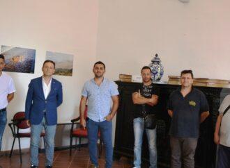 Mazara, incontro tra il sindaco e un gruppo di panificatori