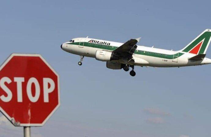 Aeroporto, Ombra rincara la dose contro Alitalia e il governo nazionale