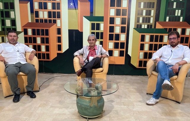 """VIDEO – """"Speciale Televallo"""" con ospiti Pasqualino Mattaroccia e Francesco Mezzapelle"""