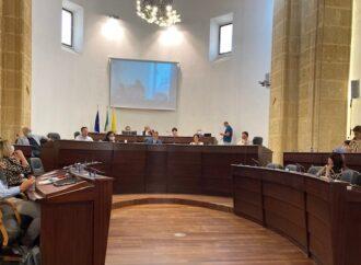 VIDEO –  Indagine Gdf e Ccr ex Stella d'Oriente, il sindaco Quinci risponde all'opposizione