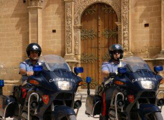 Castelvetrano, due persone arrestate per evasione dai domiciliari