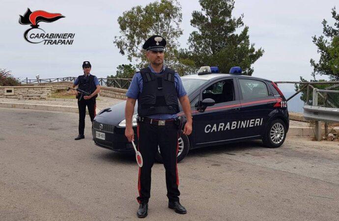 Castellammare, sette giovani denunciati per rissa