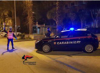 Un trapanese arrestato dai carabinieri per spaccio di droga