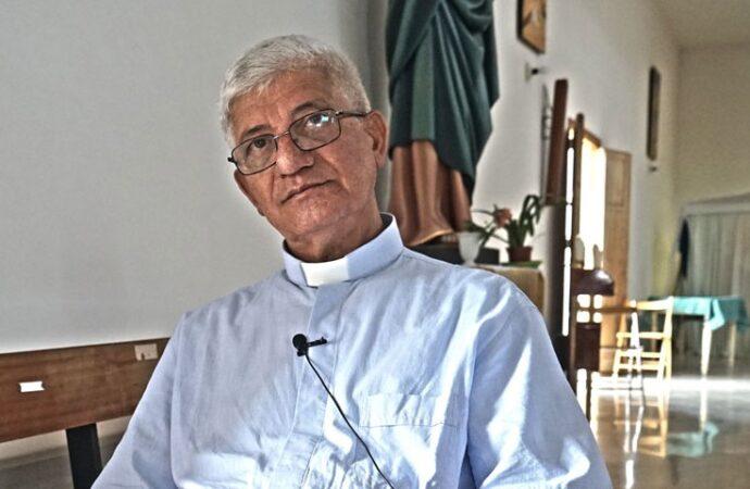 Castelvetrano: deceduto Don Baldassare Meli, parroco di Santa Lucia