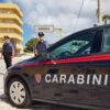 Marsala, un 44enne arrestato dai carabinieri con l'accusa di furto