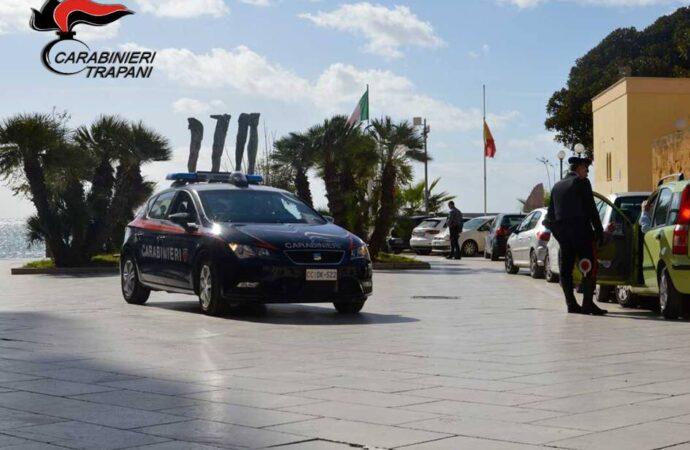 Un tunisino arrestato dai carabinieri di Mazara per maltrattamenti in famiglia