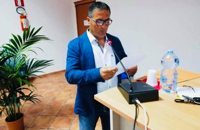 Petrosino, Michele Buffa s'è insediato ieri come Consigliere Comunale