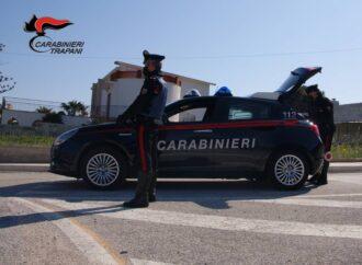 Due arresti eseguiti dai carabinieri a Trapani