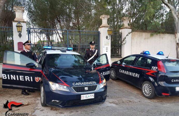 Rapina in una farmacia, un 39enne arrestato dai carabinieri di Marsala