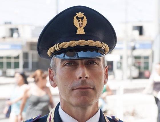 Trapani, nuovo dirigente alla Squadra mobile