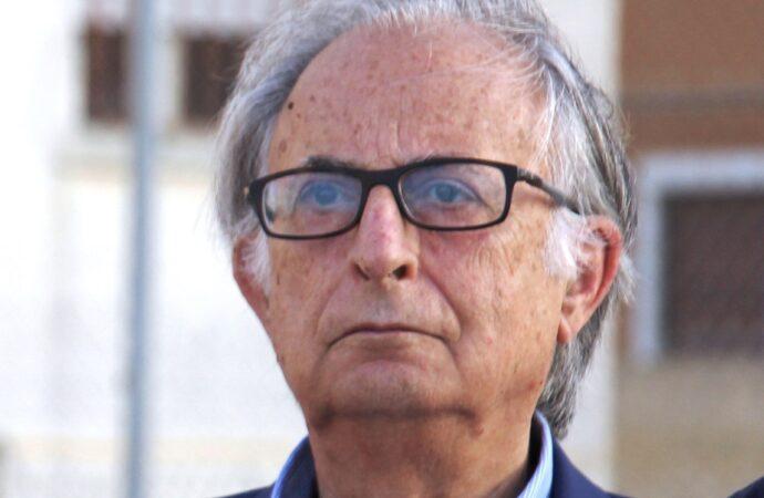 Deceduto all'improvviso l'ex presidente dei Tribunali di Marsala e Trapani Roberto De Simone