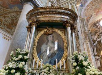 Mazara, al via dal 03 luglio i festeggiamenti in onore della Madonna del Paradiso