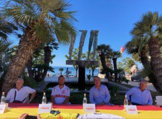 VIDEO – Conferenza stampa della Mazarese calcio. Le interviste