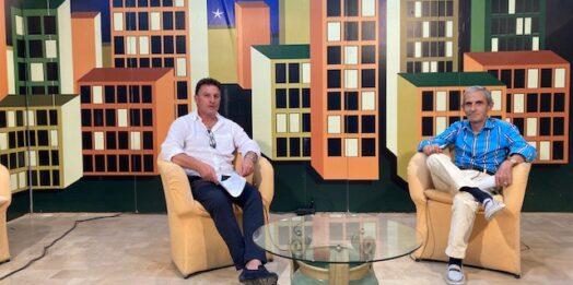 """VIDEO – """"Speciale Televallo"""". Ospite il consigliere comunale Giovanni Iacono"""