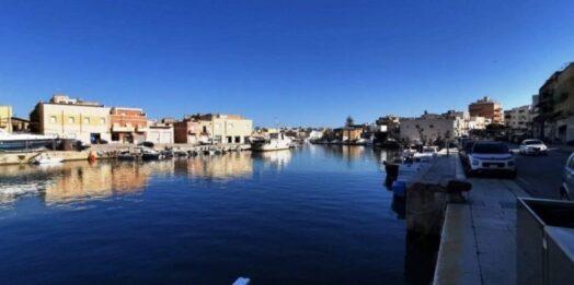 VIDEO – Il punto sul dragaggio del porto canale  di Mazara