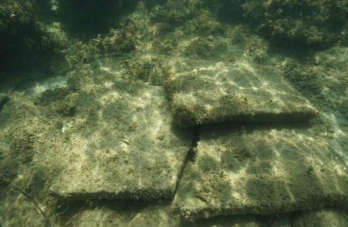 Rinvenuto nel mare di Marausa il relitto di un'antica nave romana