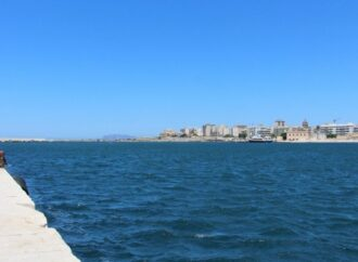 Marsala, presentato alla Regione lo studio di fattibilità per la messa in sicurezza del porto
