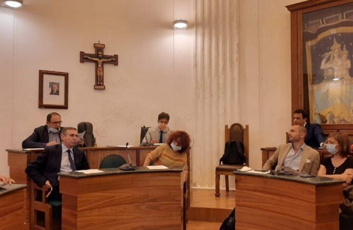 Intimidazione al sindaco di Carini, solidarietà da parte del collega Rizzo di Castellammare