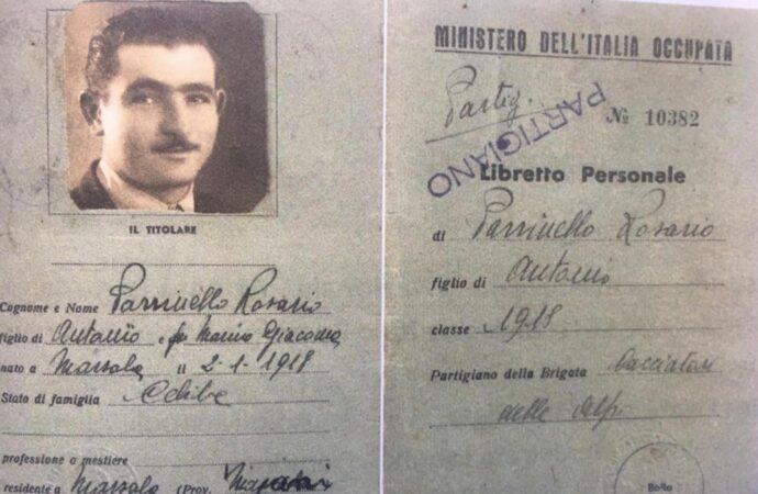 Morto a 102 anni l'ultimo partigiano della provincia di Trapani