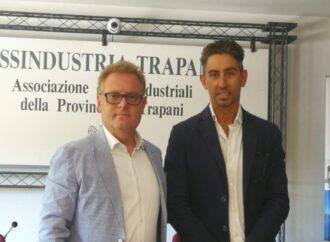 Vincenzo Mucaria alla guida dei giovani imprenditori di Trapani