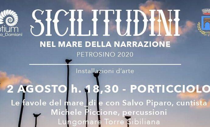"""""""Sicilitudini"""" a Petrosino, domenica appuntamento a Torre Sibiliana"""