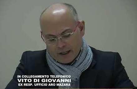 """VIDEO – Licenziamenti srr, Di Giovanni: """"Tanti aspetti poco chiari"""""""