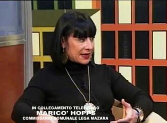 VIDEO – Mazara, sabato iniziativa della Lega in piazza Regina. Ne abbiamo parlato con Maricò Hopps