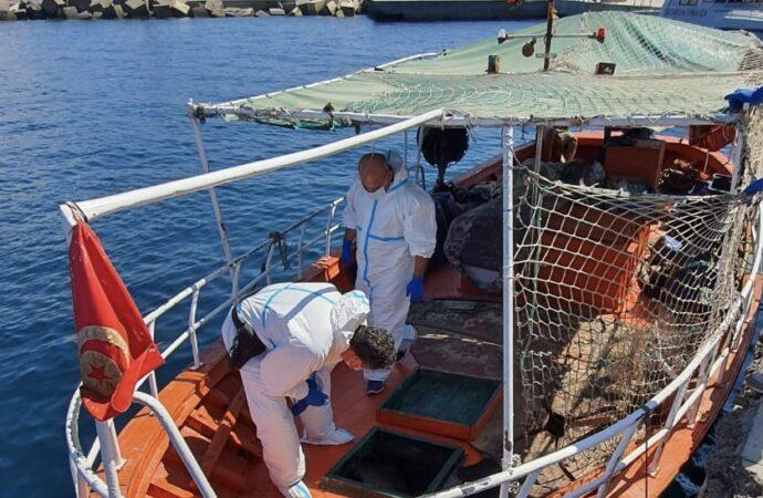 Immigrazione clandestina, la Gdf arresta due presunti scafisti per uno sbarco a Pantelleria