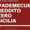 """Buoni spesa, a Petrosino pubblicato il nuovo bando """"Reddito Zero – Sicilia"""""""
