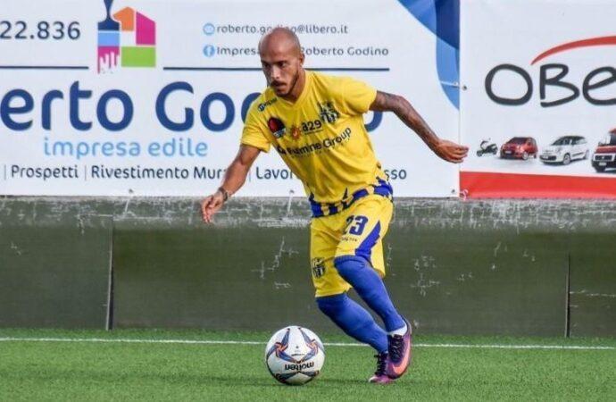 Sport, il fantasista Pierino Concialdi in gialloblu