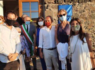 Pantelleria, il nuovo Museo del Mare da oggi porterà il nome di Sebastiano Tusa
